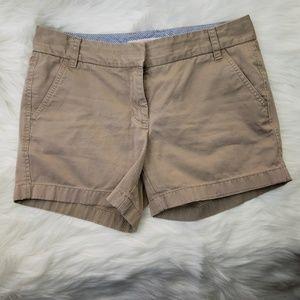 Gap Chino Shorts Broken In Sz 8